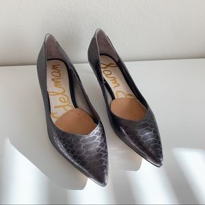 Sam Edelman Kitten Heel Pumps